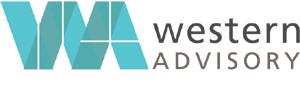 Western Advisory logo